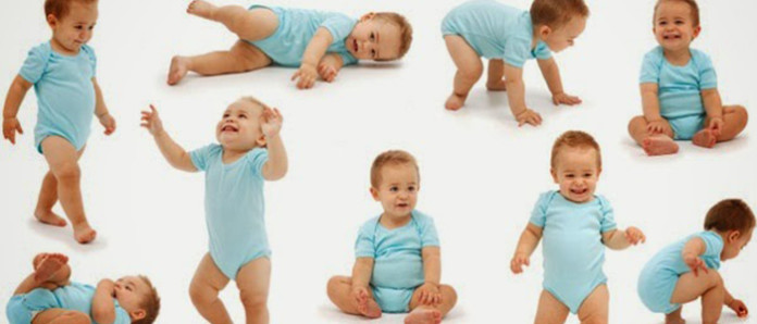 the different stages in the development of an infant Stages of development and how children learn if you would like to learn more about the child's stages of development  how are they different give your.